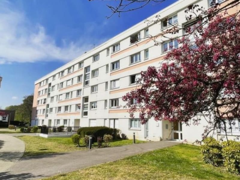 Sale apartment Canteleu 89000€ - Picture 2