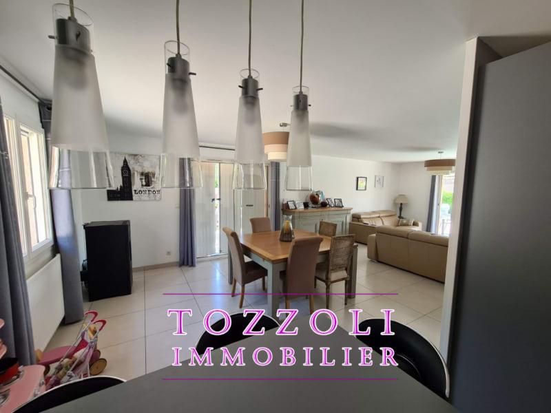 Vente maison / villa L isle d abeau 430000€ - Photo 8