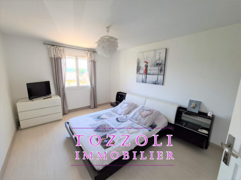 Vente maison / villa L isle d abeau 430000€ - Photo 13
