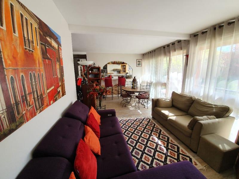 Sale apartment La celle saint cloud 320000€ - Picture 2