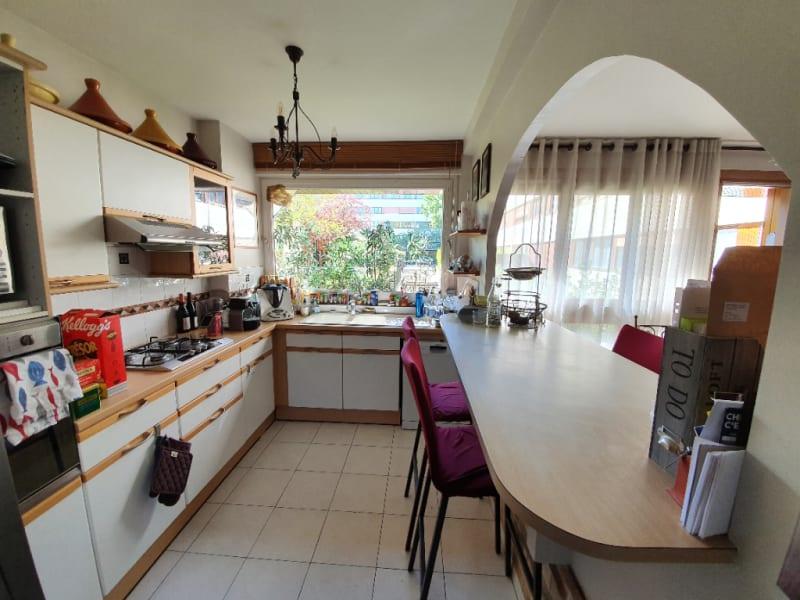 Sale apartment La celle saint cloud 320000€ - Picture 3