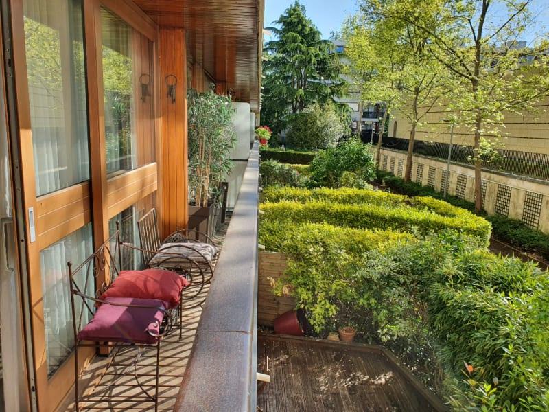 Sale apartment La celle saint cloud 320000€ - Picture 4