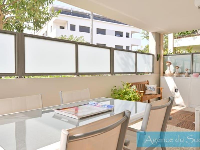 Vente appartement La ciotat 266000€ - Photo 6
