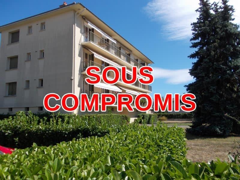 Sale apartment Le coteau 54500€ - Picture 2