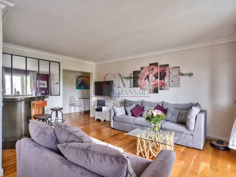Verkoop  appartement Versailles 650000€ - Foto 1