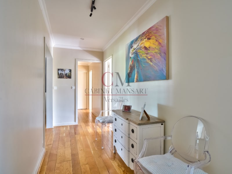 Verkoop  appartement Versailles 650000€ - Foto 2