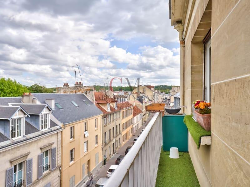Verkoop  appartement Versailles 650000€ - Foto 4