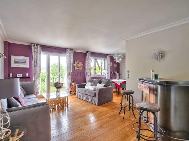 Verkoop  appartement Versailles 650000€ - Foto 5
