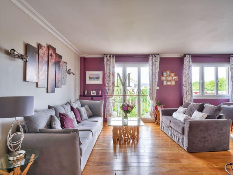 Verkoop  appartement Versailles 650000€ - Foto 6