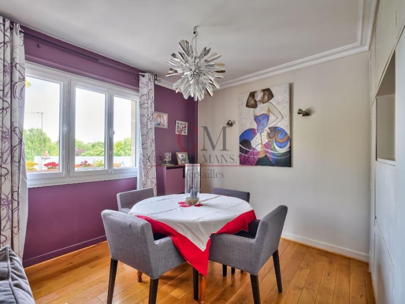 Verkoop  appartement Versailles 650000€ - Foto 7