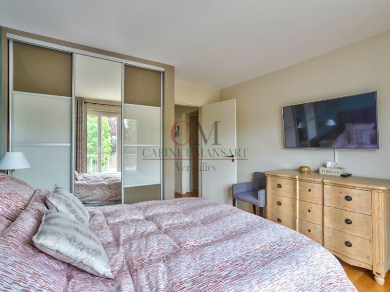 Verkoop  appartement Versailles 650000€ - Foto 9
