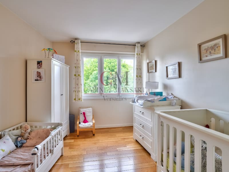 Verkoop  appartement Versailles 650000€ - Foto 10