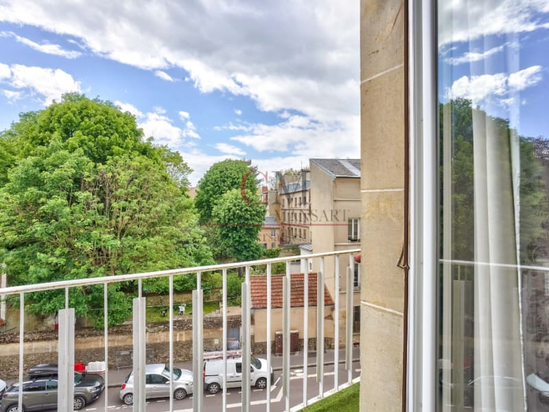 Verkoop  appartement Versailles 650000€ - Foto 11