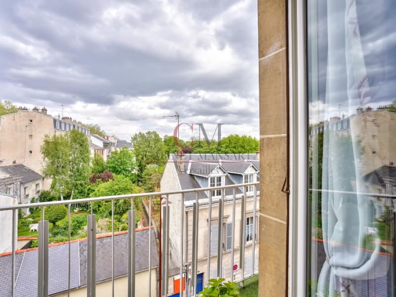 Verkoop  appartement Versailles 650000€ - Foto 12