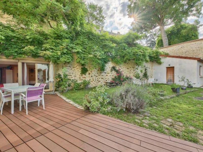 Vente appartement St germain en laye 899000€ - Photo 1