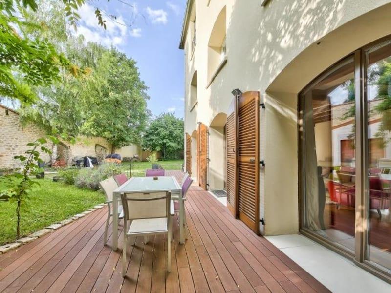 Vente appartement St germain en laye 899000€ - Photo 2