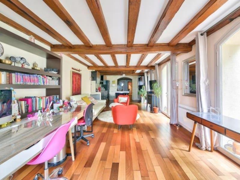 Vente appartement St germain en laye 899000€ - Photo 4