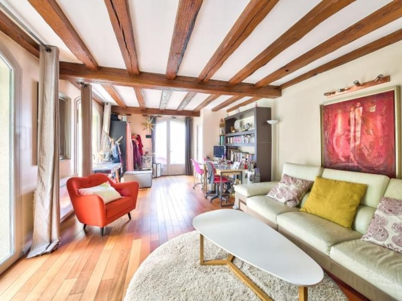 Vente appartement St germain en laye 899000€ - Photo 7