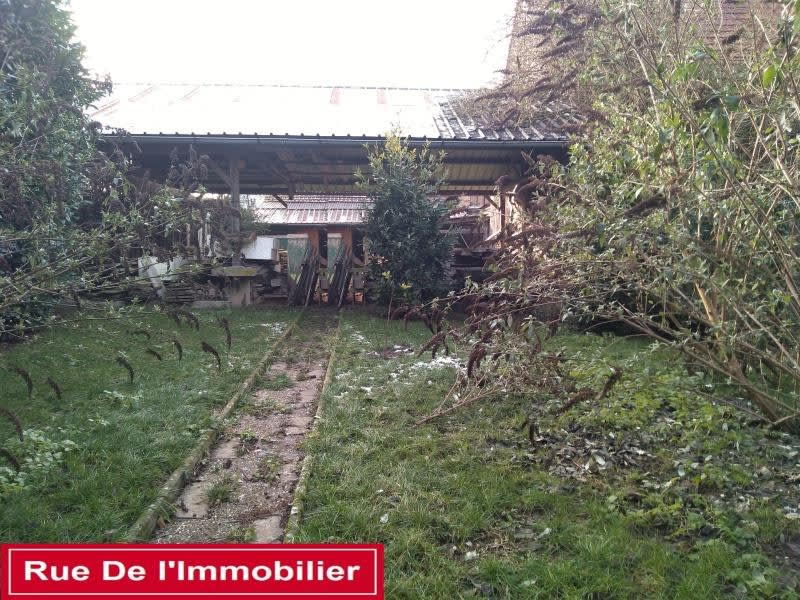 Sale house / villa Batzendorf 345000€ - Picture 3
