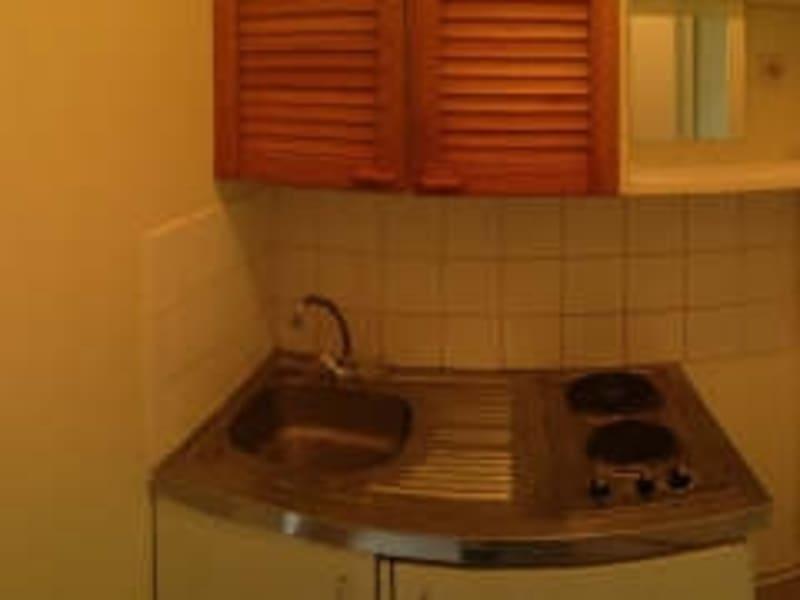 Rental apartment Palaiseau 576€ CC - Picture 5