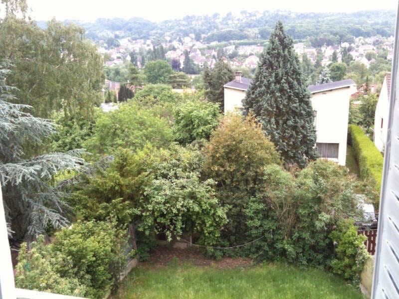 Rental apartment Palaiseau 710€ CC - Picture 1
