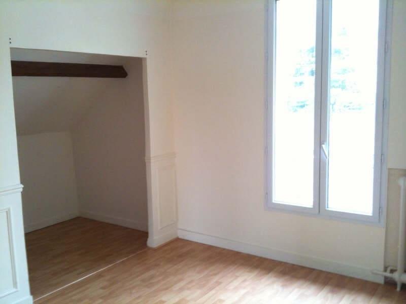 Rental apartment Palaiseau 710€ CC - Picture 2