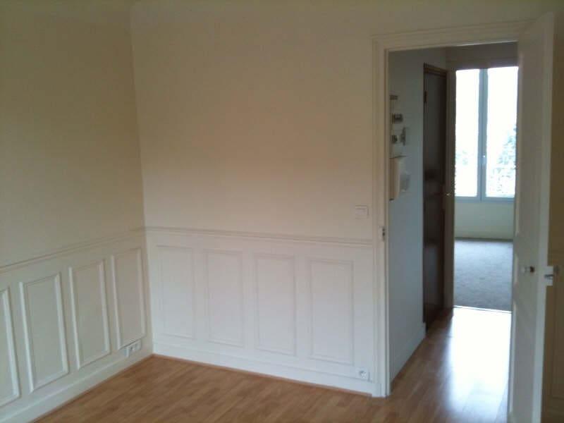 Rental apartment Palaiseau 710€ CC - Picture 3
