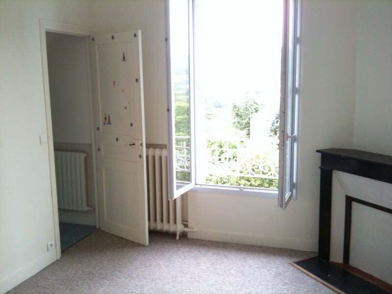 Rental apartment Palaiseau 710€ CC - Picture 4