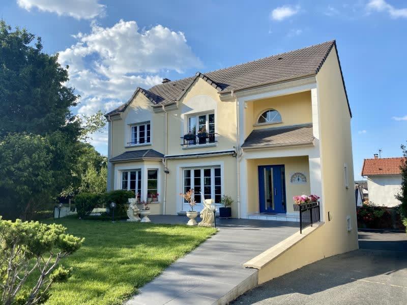 Vente maison / villa Palaiseau 980000€ - Photo 4