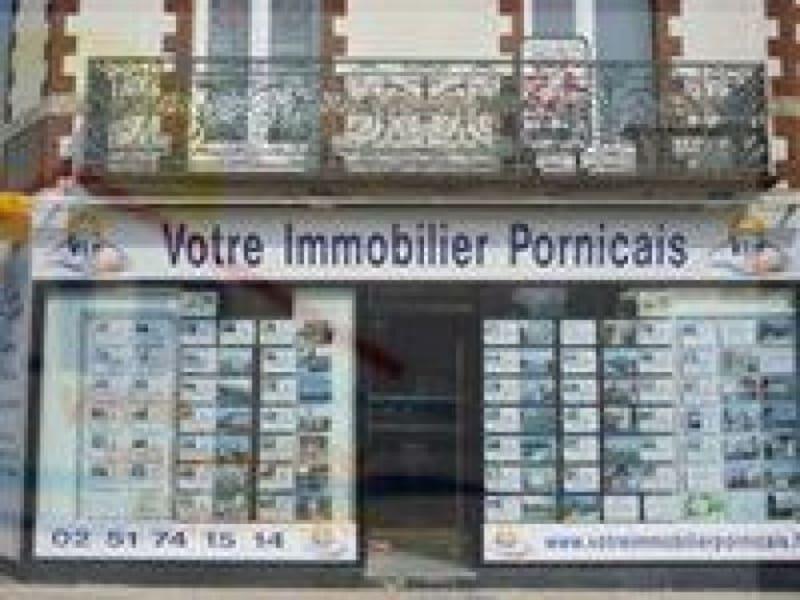 Sale apartment Pornic 472500€ - Picture 4