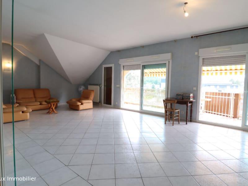 Vente appartement Challes les eaux 494000€ - Photo 3