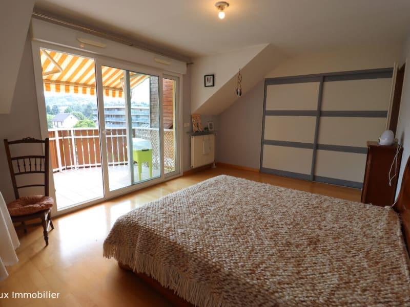 Vente appartement Challes les eaux 494000€ - Photo 6