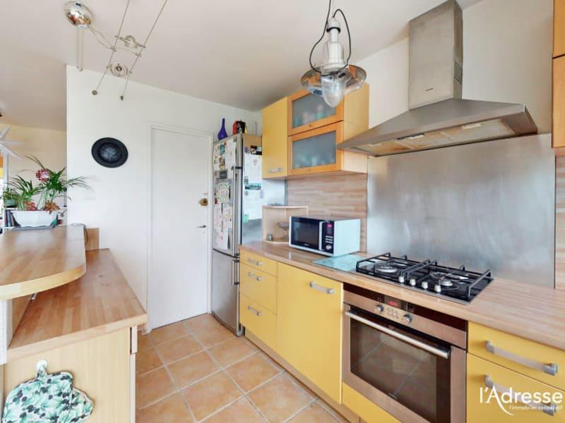 Verkauf wohnung Le pecq 250000€ - Fotografie 4