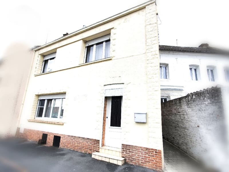 Sale house / villa Caudry 69000€ - Picture 1
