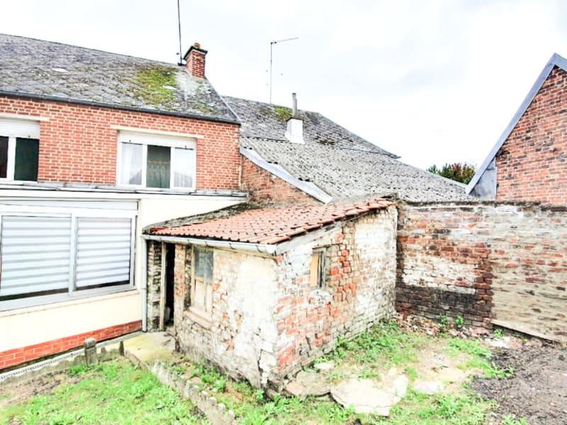 Sale house / villa Caudry 69000€ - Picture 2