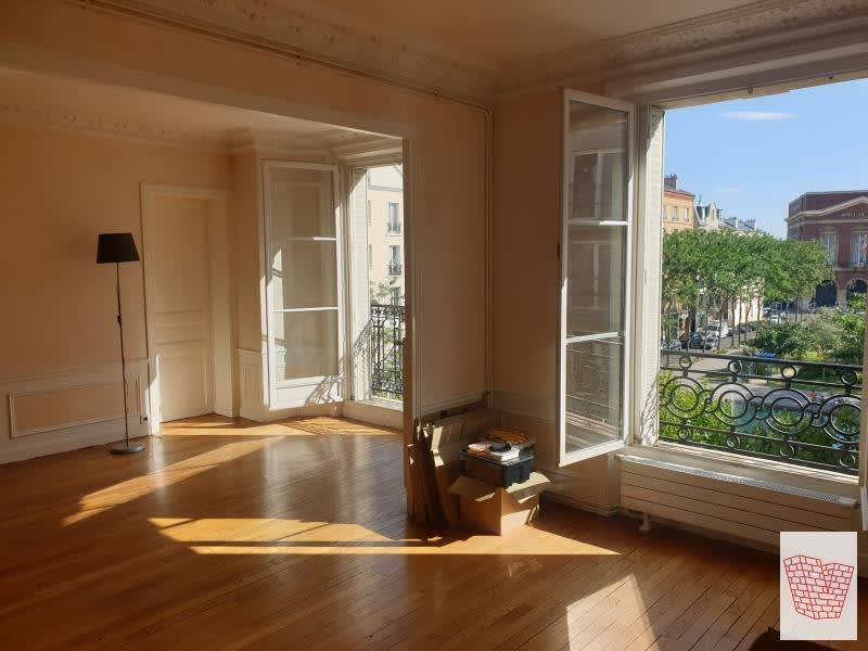 Rental apartment Bois colombes 1593,35€ CC - Picture 2