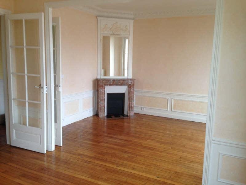 Rental apartment Bois colombes 1593,35€ CC - Picture 3