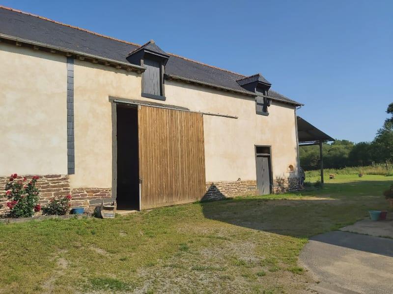 Vente maison / villa Mordelles 187200€ - Photo 1