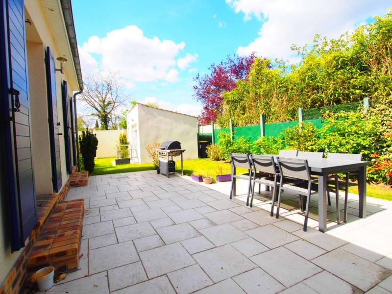 Revenda casa Eragny 577500€ - Fotografia 8