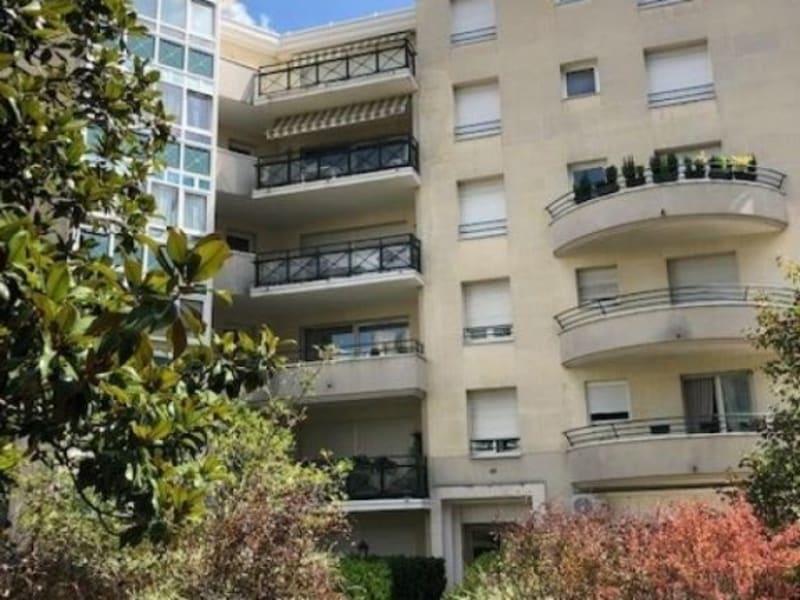 Rental apartment Sceaux 590€ CC - Picture 1