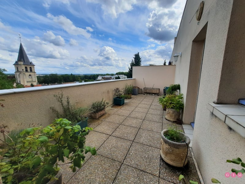 Vente appartement Andresy 365750€ - Photo 3