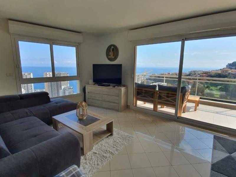 Vente de prestige appartement Beausoleil 495000€ - Photo 4