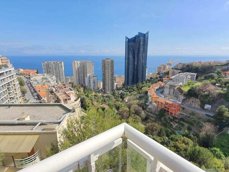 Vente de prestige appartement Beausoleil 495000€ - Photo 3