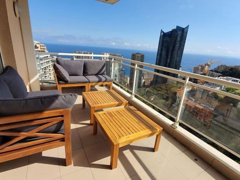 Vente de prestige appartement Beausoleil 495000€ - Photo 1
