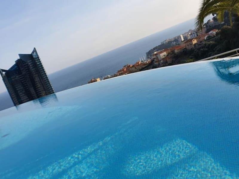 Vente de prestige appartement Beausoleil 495000€ - Photo 2