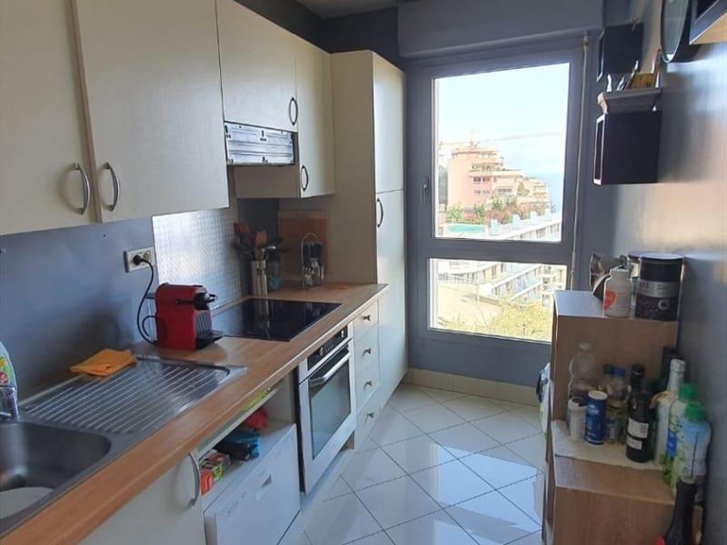 Vente de prestige appartement Beausoleil 495000€ - Photo 6