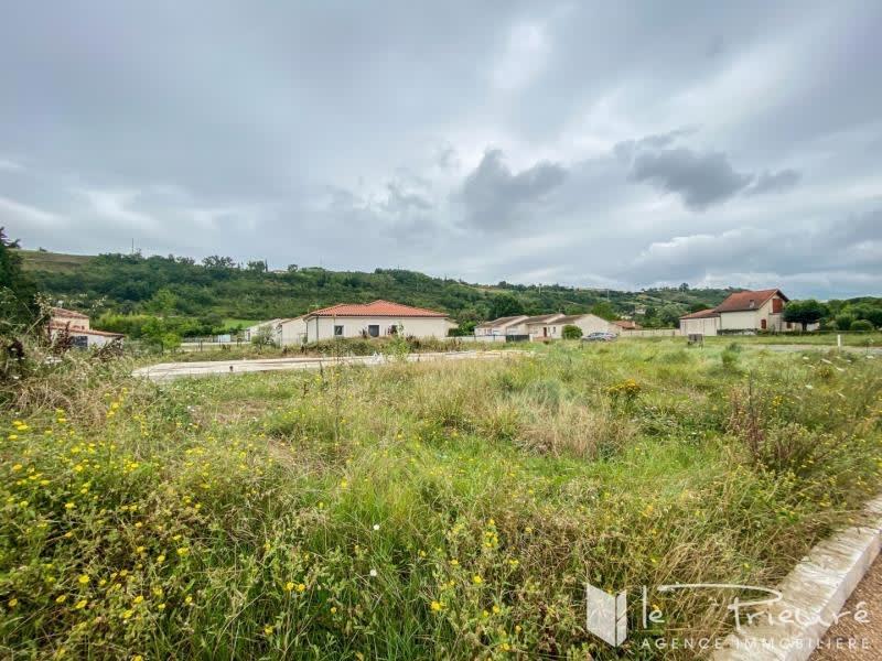 Venta  terreno Albi 109000€ - Fotografía 1