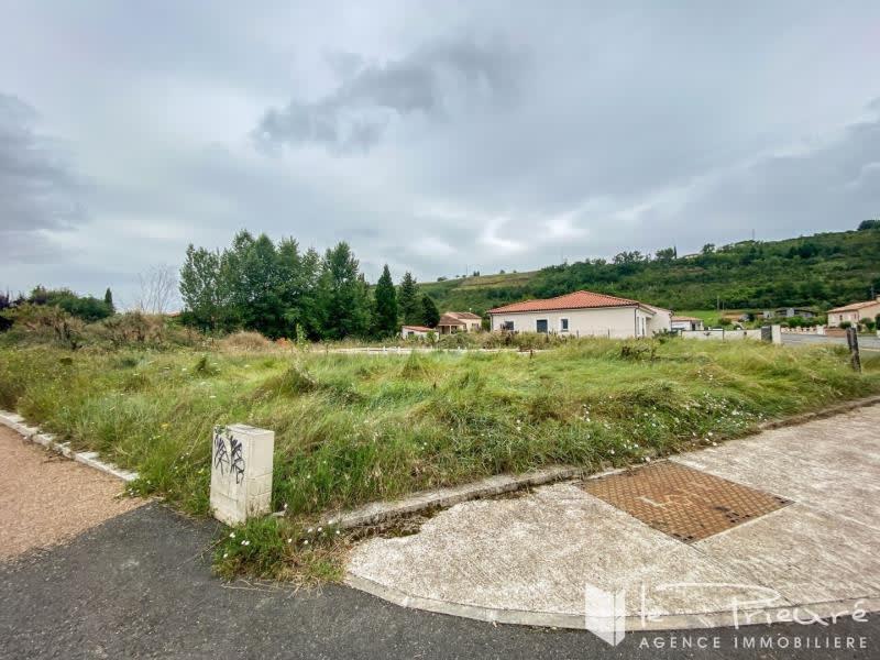 Venta  terreno Albi 109000€ - Fotografía 2