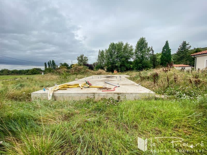 Venta  terreno Albi 109000€ - Fotografía 3