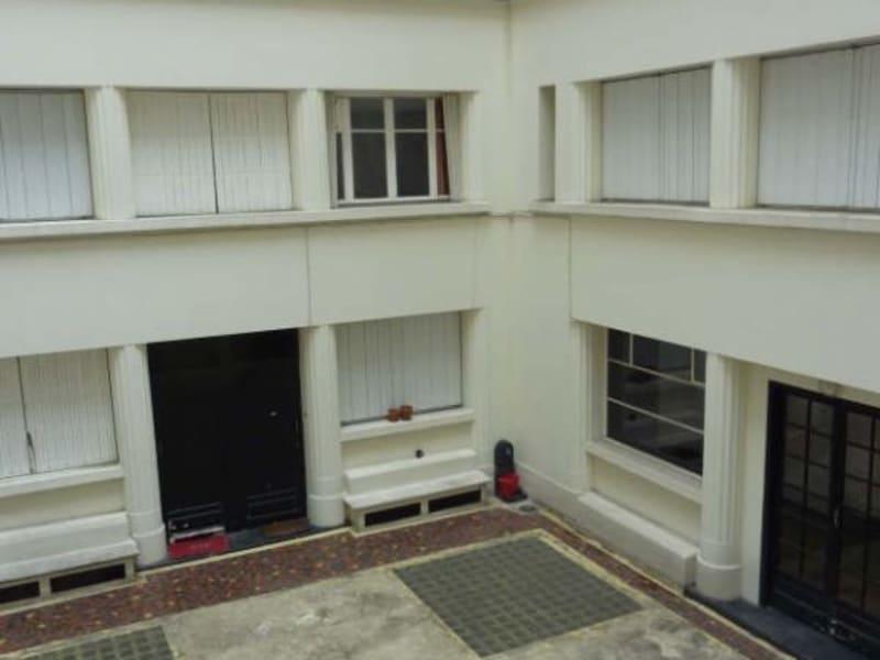 Rental apartment Paris 5ème 760€ CC - Picture 3